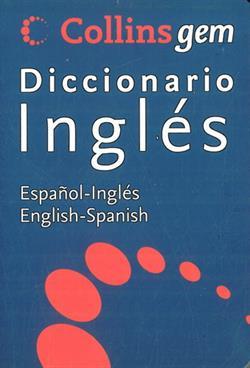 COLLINS INGLES ESPAÑOL BOLSILLO