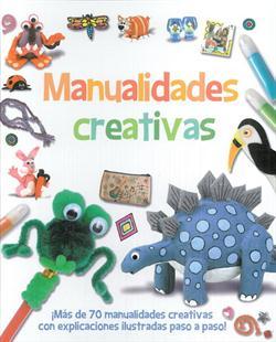 MANUALIDADES CREATIVAS