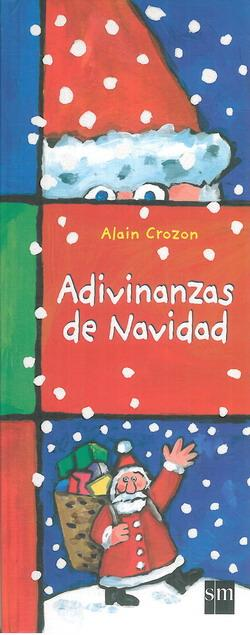 ADIVINANZAS  DE NAVIDAD