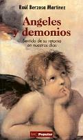ANGELES Y DEMONIOS 115 SENTIDO DE SU RETORNO