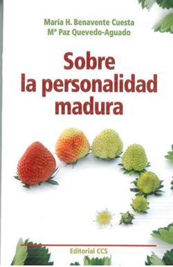 SOBRE LA PERSONALIDAD MADURA 74