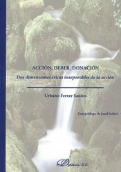 ACCION DEBER DONACION
