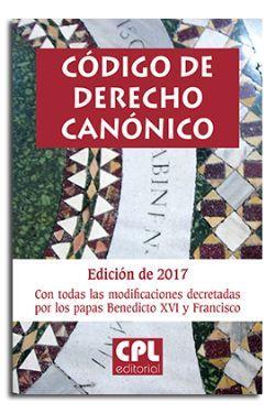CODIGO DE DERECHO CANONICO 232