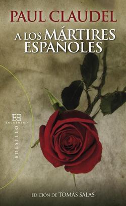 A LOS MARTIRES ESPAÑOLES 82